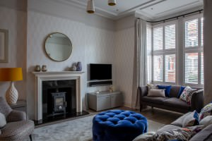 Arior Design Airdale Road London Townhouse 5