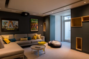 Arior Design Airdale Road London Townhouse 8