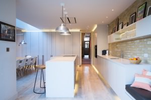 Arior Design Airdale Road London Townhouse 14